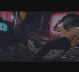 Tekno - Pana (Official Video)