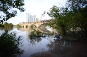 Jay Hsin - High Tide at Zilker