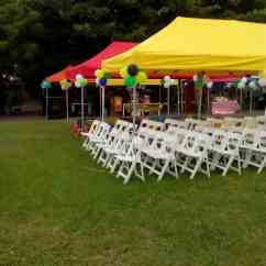 Tent And Chair Rental White Leather Chairs House Images