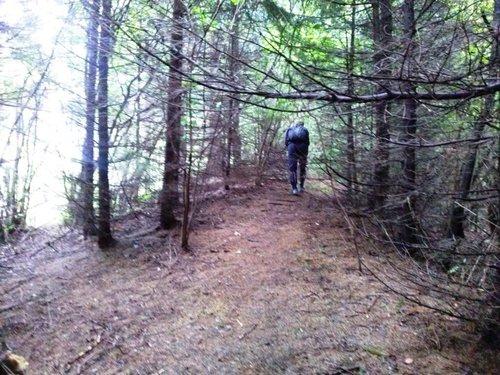 Także tego. Trek do mocnego biegania będzie raczej ciężkawy. FotoFacebook Hill Sprint AR