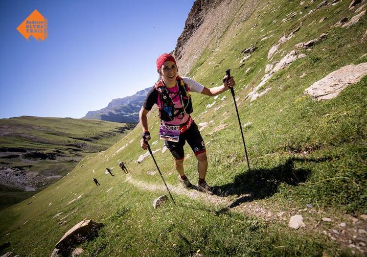 Andorra Ultra. Trail. Fot. Ariño Visuals / Carlos Llerandi, Marc Santaeuralia