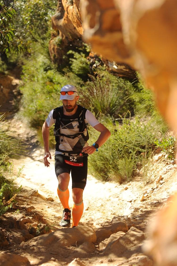 Ultra Trail Australia 2016. Fot. Ultra-Trail Australia