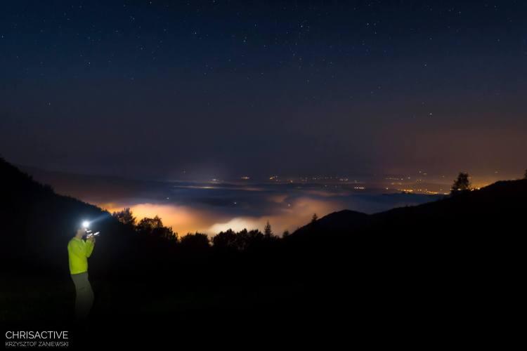 Bieg 7 Dolin. Fot. Krzysztof Zaniewski