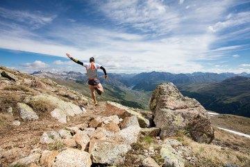 Livigno, biegi, skyrunning