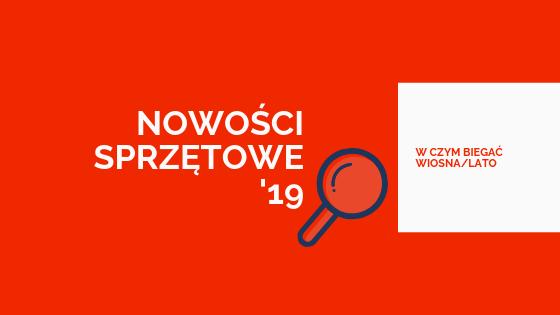 Buty biegowo podejściowe – zwiastun nowego trendu? – Napieraj.pl