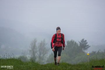 Fotografia: Karolina Krawczyk/Ultramaraton Jaga-Kora