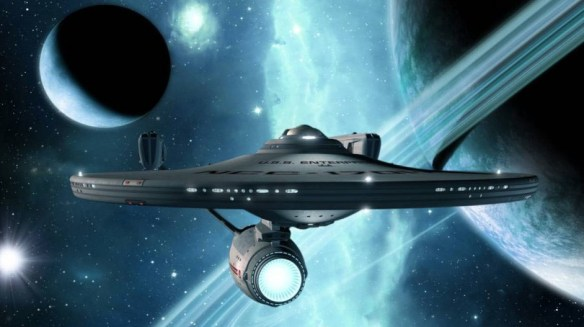"""Why aren't we """"Boldly Going Where No-one Has Gone Before"""" yet?"""