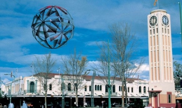 """The heart of """"The Heart of Hawke's Bay"""""""