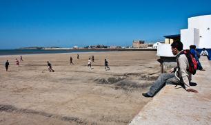 May 2008 Essaouira, Morocco