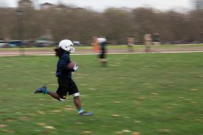 November 2012 Hyde Park, London, UK