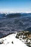 March 2005 Molveno, Trentino, Italy