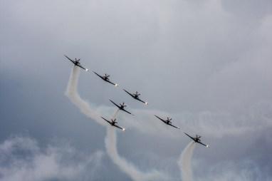July 2009 RAF Waddington International Air Show 2009, Waddington, UK