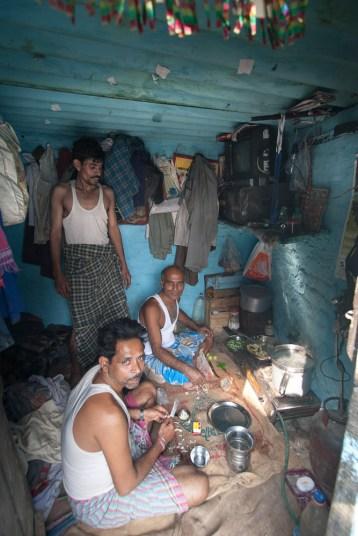 November 2007 New Delhi, India