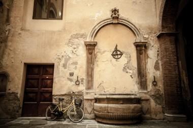 June 2009 Siena, Italy