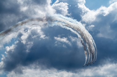 July 2014, RAF Waddington International Airshow 2014, Branston, Lincolnshire, UK