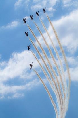 July 2014, RAF Waddington International Airshow 2014, Branston, Lincolnshire, UK