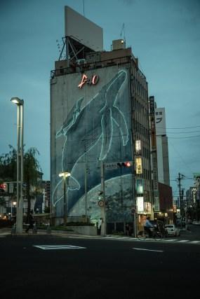 May 2013 Nagoya, Japan
