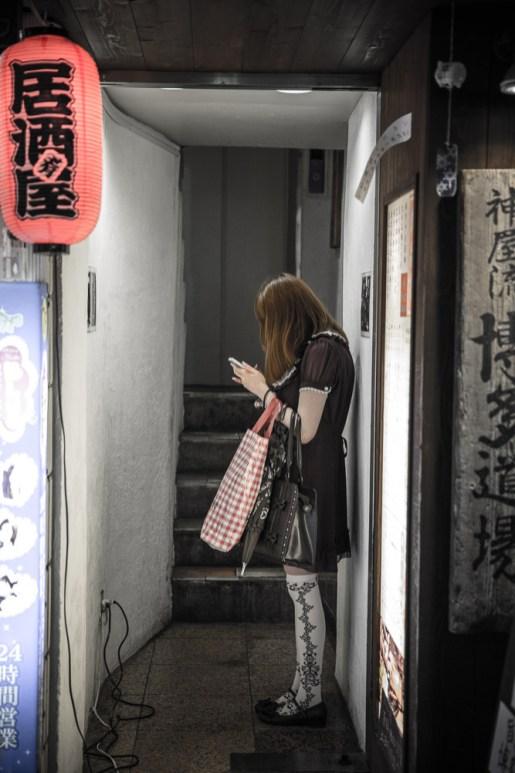May 2013 Shinjuku (新宿区), Tokyo, Japan
