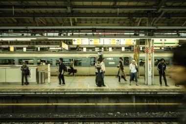 May 2013 Tokyo, Japan