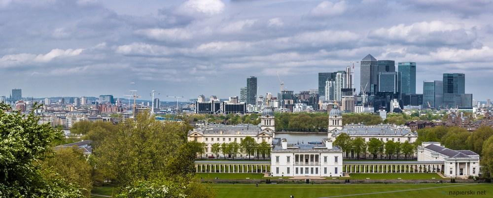 May 2015, Isle of Dogs, Greenwich, London, UK