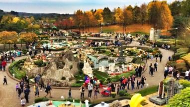 October 2016, Legoland Windsor, UK