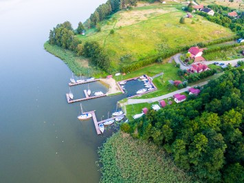 August 2017, Mazury Lake-side, Lake Niegocin, Poland