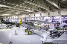 February 2017, RAF Museum, London, UK