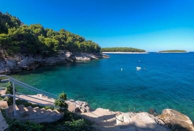 August 2019, Primosten, Croatia