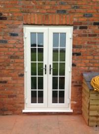 Doors | Napier Windows