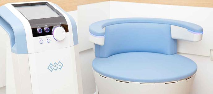 CadeiraEletromagnetica