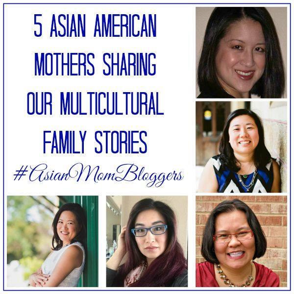 #AsianMomBloggers