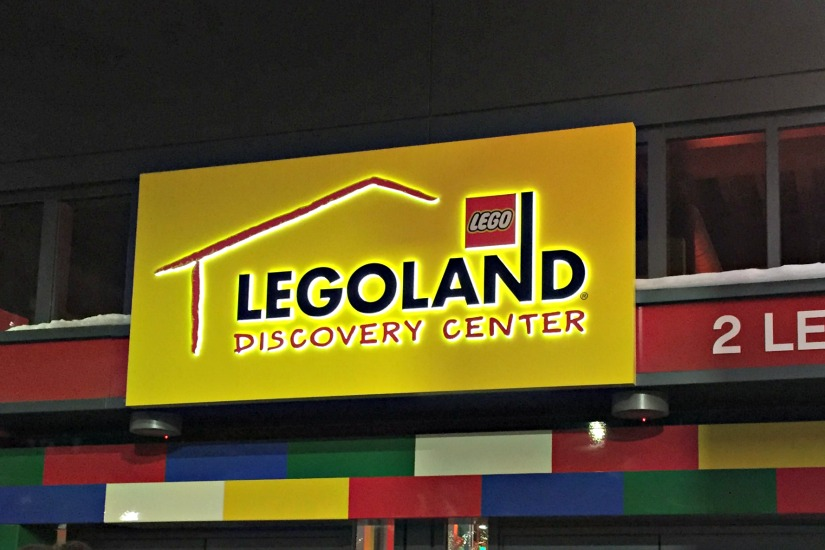 Adult Night at LEGOLAND Discovery Center Boston