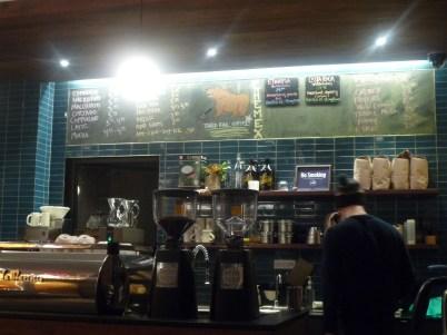 Third Rail Coffee