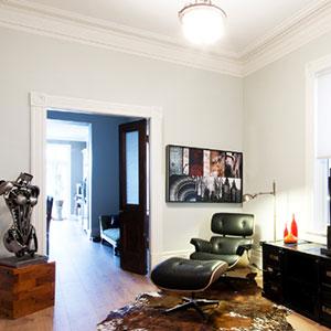 A Designer's Top 10 Tips for Increasing Home Value - living room - photo: houzz.com