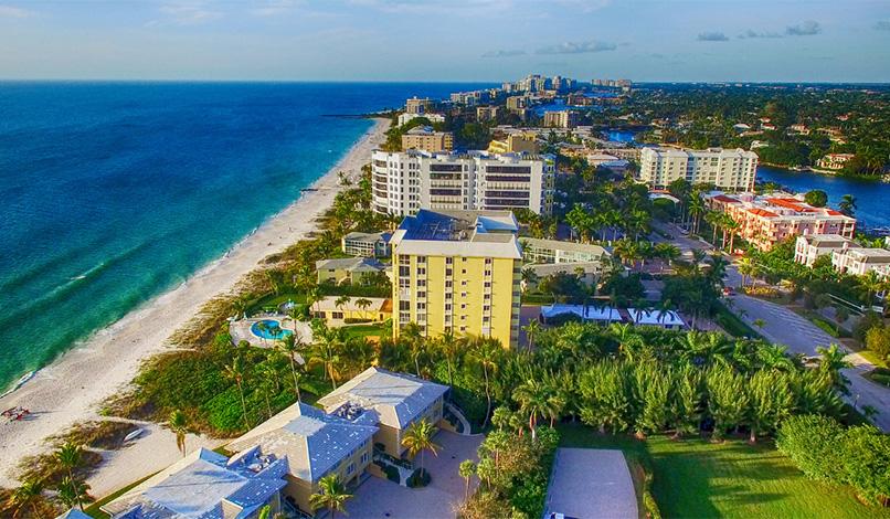 healthy Naples, Florida