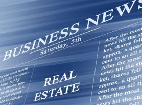 Latest Real Estate News
