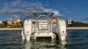Naples Fl Charter Boat
