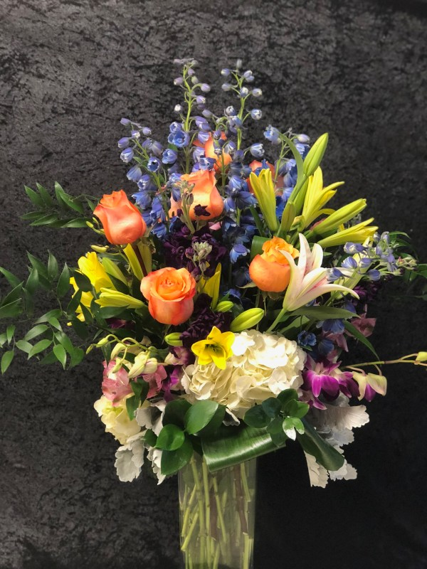 Order Bouquet Online