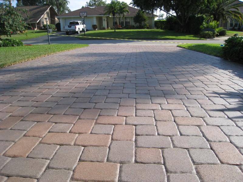 9 Benefits to Sealing Brick Pavers