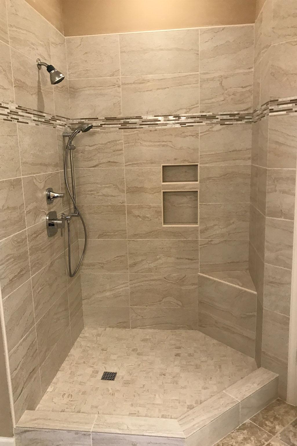 gallery naples shower repair remodeling