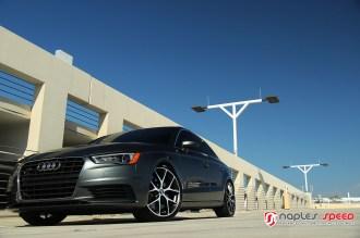 2015 Audi A3 BBS SR