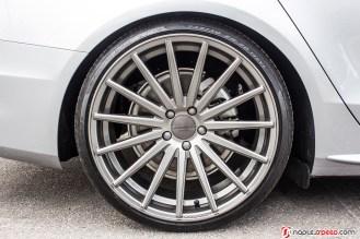 Audi A4, Naples Speed, Naples FL, Vossen wheels, VFS2 20inch, Performance, Modified, Vossen VFS2,