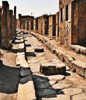 Pompeii tour 1