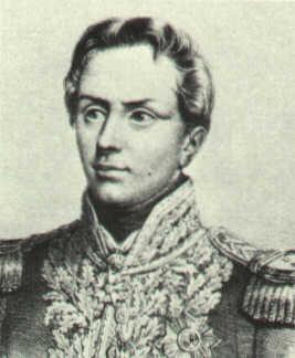 Le général Senarmont