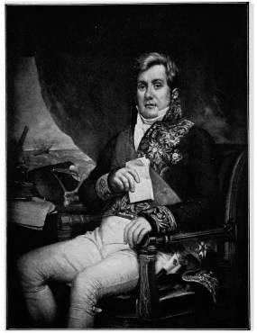 Le baron Hyde de Neuville