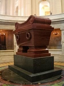 Sarcophage de Napoléon