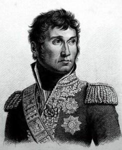 Jean Lannes (1769-1809)
