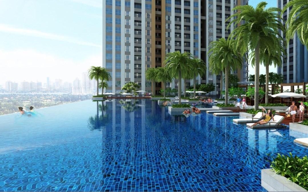 """Vì sao dự án căn hộ """"xanh"""" vẫn luôn thu hút người mua trong và ngoài nước?"""
