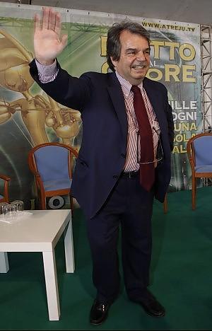 Brunettachoc senza Napoli e Caserta Italia prima in Europa  Napoli  Repubblicait