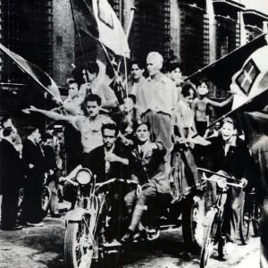 25 aprile, la Liberazione che partì da Napoli